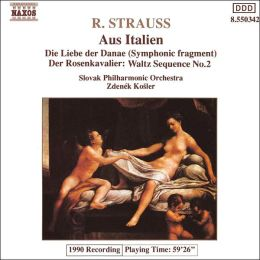 Aus Italien: Music by Richard Strauss
