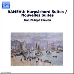 Rameau: Pièces de Clavecin