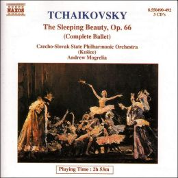 Tchaikovsky: The Sleeping Beauty, Op. 66