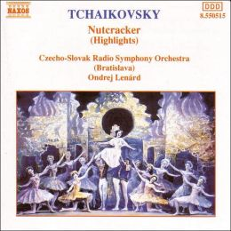 Tchaikovsky: Nutcracker (Highlights)