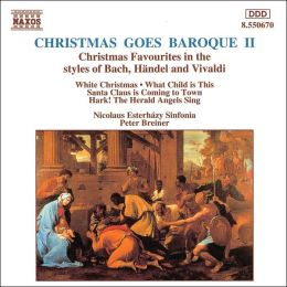 Christmas Goes Baroque, Vol. 2
