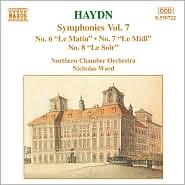 Haydn: Symphonies No. 6