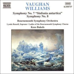 Vaughan Williams: Symphonies Nos. 7