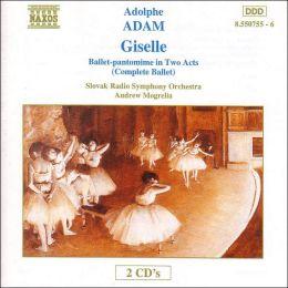 Adam: Giselle