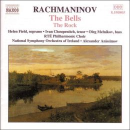 Rachmaninov: The Bells; The Rock