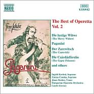 The Best of Operetta, Vol. 2