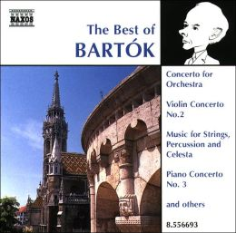 The Best of Bartók