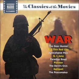 The Classics at the Movies: War