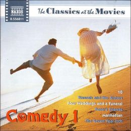 Classics at the Movies: Comedy, Vol. 1