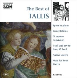 The Best of Tallis