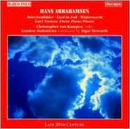 Hans Abrahamsen: Märchenbilder; Lied in Fall; Winternacht