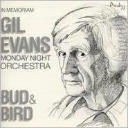 Bud & Bird