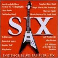 Evidence Blues Sampler: Six