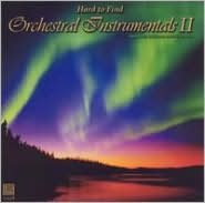 Hard to Find Orchestral Instrumentals, Vol. 2