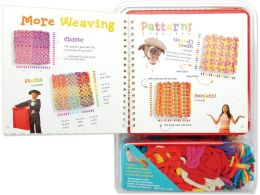 Potholders and Other Loopy Projects Activity Book