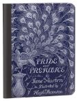 Product Image. Title: Pride and Prejudice Composition Notebook