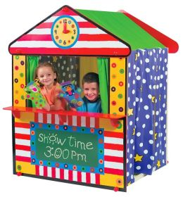 ALEX My Playhouse Theater - Fabric Sides