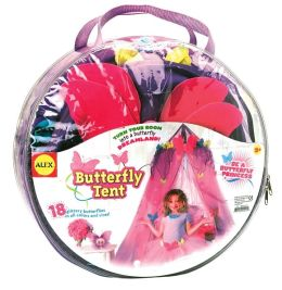 ALEX Butterfly Tent