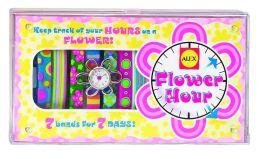Alex Flower Hour
