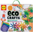 Product Image. Title: Eco Crafts