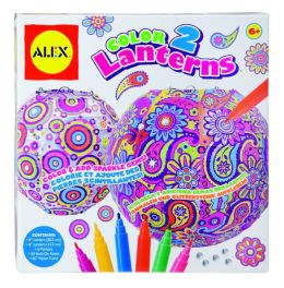 Alex Toys Color 2 Lanterns