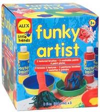 Funky Artist
