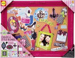 ALEX Tres Chic Create a Style Board