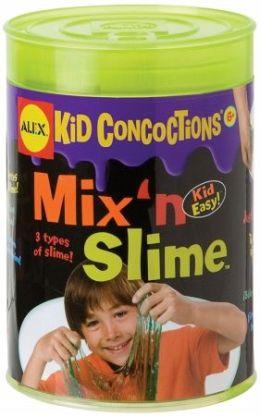 Mix 'n Slime