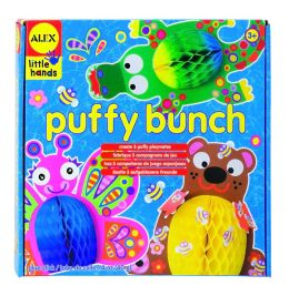 Alex Toys Puffy Bunch