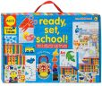 Product Image. Title: Ready Set School