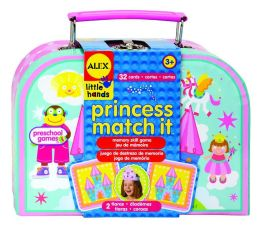 Princess Match It