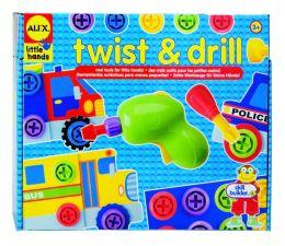 Twist & Drill
