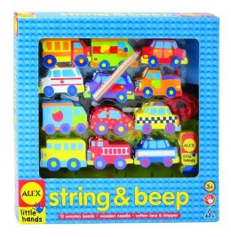 String and Beep