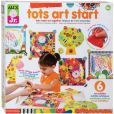 Product Image. Title: Tots Art Start