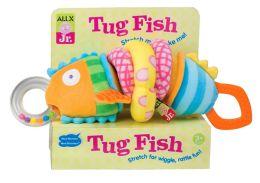 Tug Fish