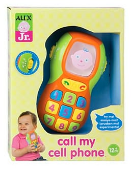 Call My Cell Phone