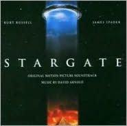 Stargate [Original Motion Picture Soundtrack]