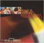 The Last Tango in Buenos Aires