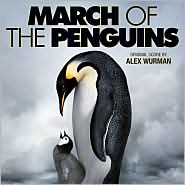 March of the Penguins [Original Score]