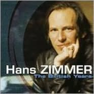 Hans Zimmer: The British Years