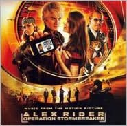Alex Rider: Operation Stormbreaker [Soundtrack]