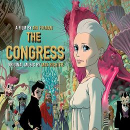 Congress [Original Motion Picture Soundtrack] [180g White Vinyl with Download Card]