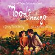CD Cover Image. Title: Mood Indigo [Original Motion Picture Soundtrack], Artist: Etienne Charry