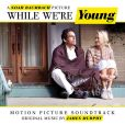 CD Cover Image. Title: While We're Young [Motion Picture Soundtrack], Artist: James Murphy