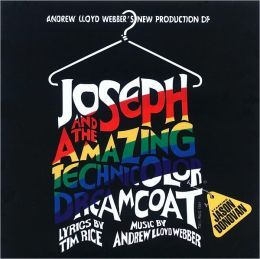 Joseph and the Amazing Technicolor Dreamcoat [Polydor]