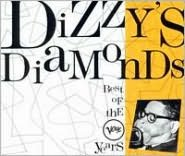 The Dizzy's Diamonds: The Best of Verve Years