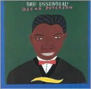 The Essential Oscar Peterson: The Swinger