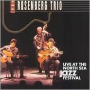 Live at the North Sea Jazz Festival '92