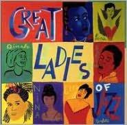 Great Ladies of Jazz [Rebound]