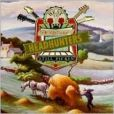 CD Cover Image. Title: The Best of the Kentucky Headhunters: Still Pickin', Artist: The Kentucky Headhunters